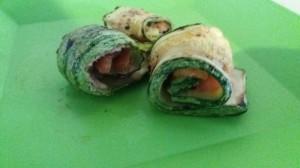 Enroladinho de abobrinha com atum e tomate (2)